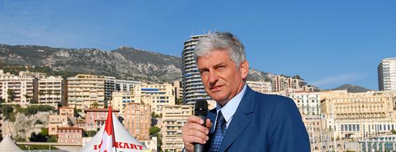 Tournoi de Monaco